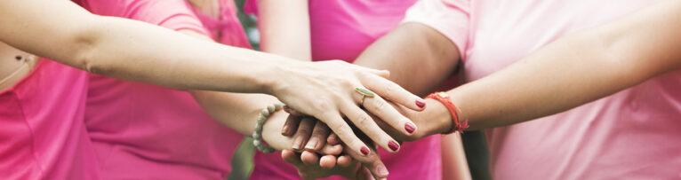 dia contra el cáncer de mama