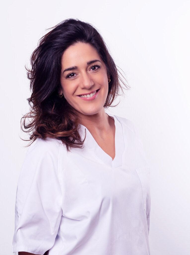 Rosana Calvo
